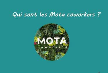 Infographie Mota coworking 2019